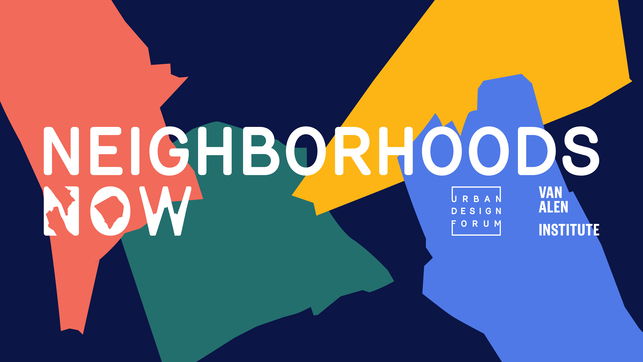 Field Operations Joins Neighborhoods Now Initiative
